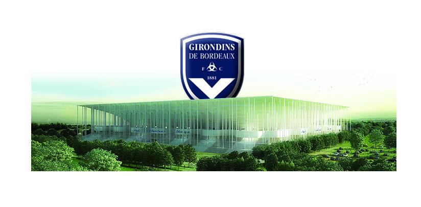 Visite privée du chantier du Nouveau Stade de Bordeaux le vendredi 28 mars de 14h à 16h