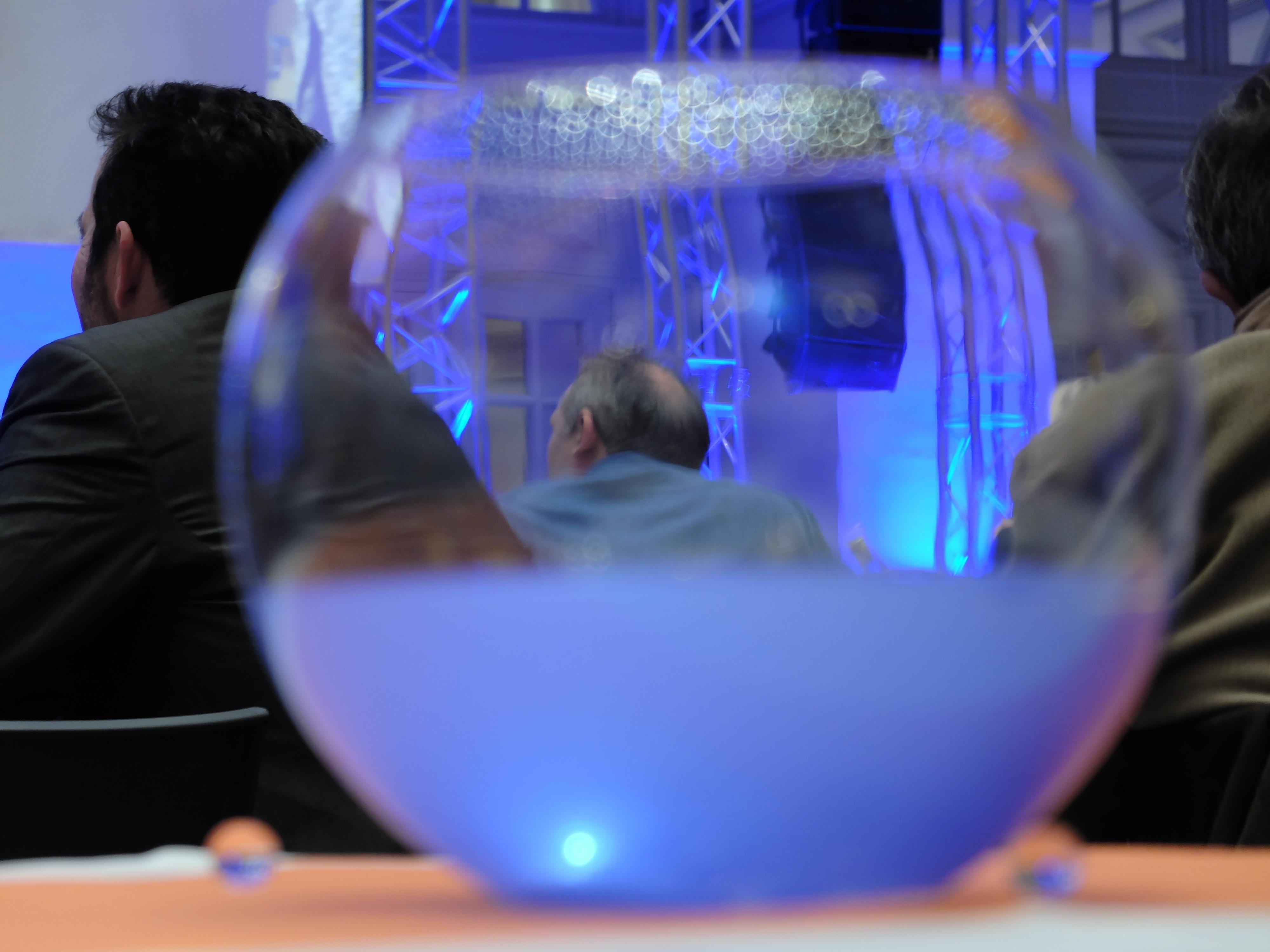 Photos Soirée de remise de prix INITIATIVES à la CCI de Bordeaux