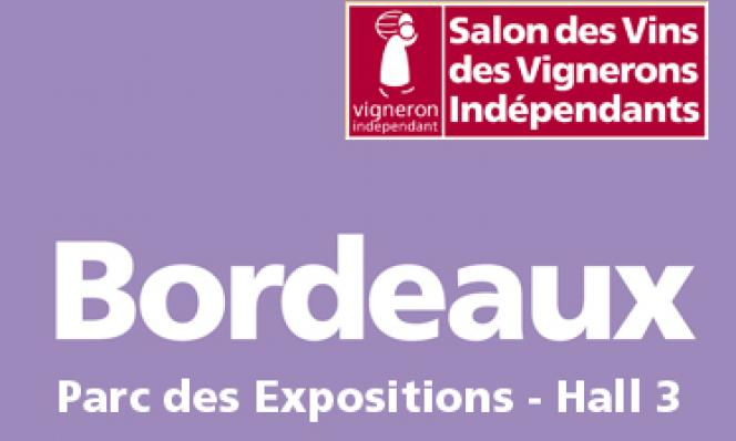 Participez au salon des vins des vignerons ind pendants de - Invitation salon des vignerons independants ...