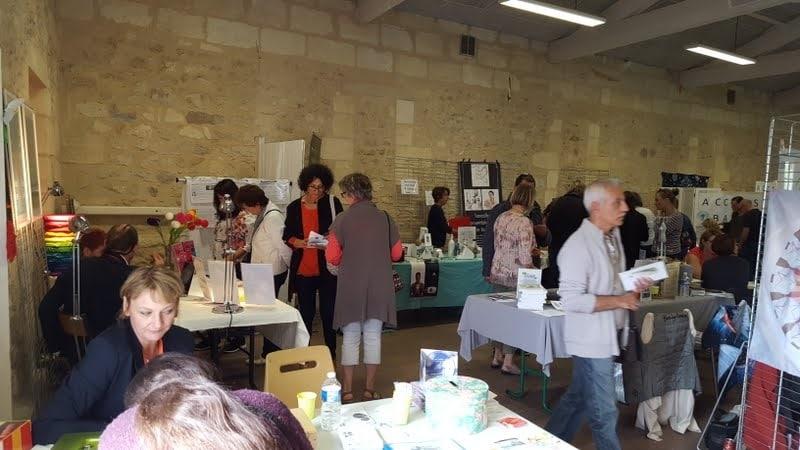 Retour en images Salon du Bien-Être à Artigues-près-Bordeaux