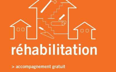 Dispositif d'aides à la rénovation de l'habitat via Bordeaux Métropole