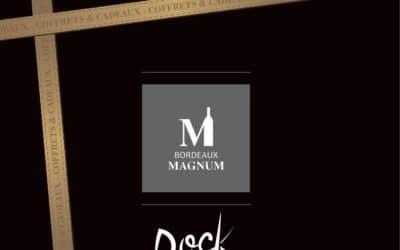 Cadeaux de fin d'année chez DOCK DU VIN : découvrez le catalogue