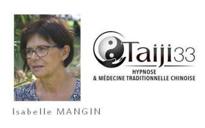 10% de remise sur des soins bien-être proposés par une nouvelle adhérente Isabelle Mangin