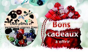 Des Idées cadeaux de Noël avec Catherine VILLEGER