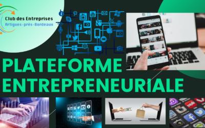 Soirée : Présentation des nouveaux adhérents et Plateforme des Entreprises